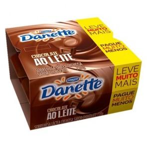 Danette Danone 720g